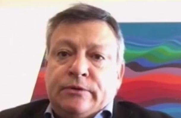 Embajador reconoce error de Argentina