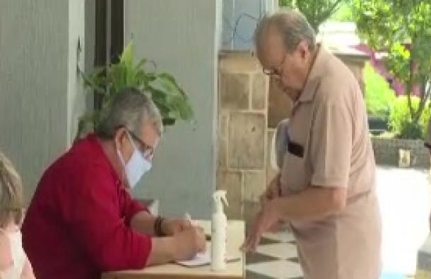 Hoy comienza el censo para los jubilados del IPS