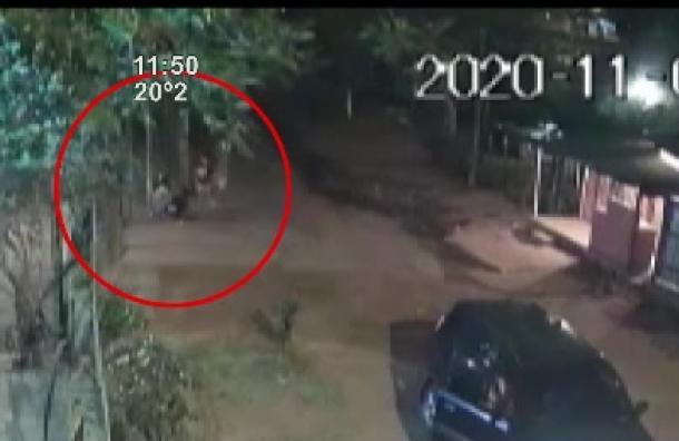 Una más de la inseguridad: Homicidio en Luque
